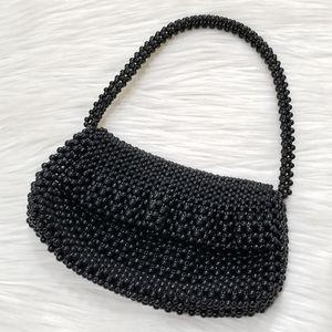 Vintage small beaded bag